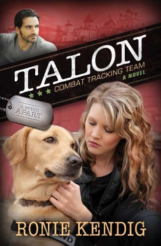Talon: Combat Tracking Team (Breed Apart): Kendig, Ronie