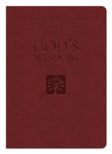 9781616266745: BIBLE WISDOM FOR YOUR LIFE (DICARTA)