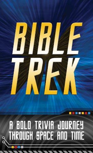 BIBLE TREK: Tiner, John Hudson