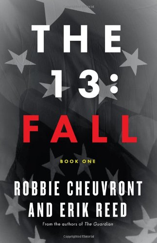 9781616267698: The 13: Fall