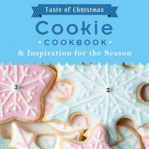 9781616268336: COOKIE COOKBOOK (Taste of Christmas)