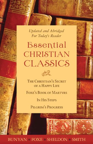 9781616268466: THE ESSENTIAL CHRISTIAN CLASSICS COLLECTION