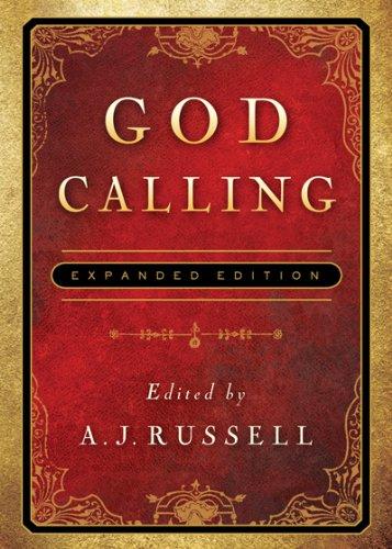 9781616268503: GOD CALLING