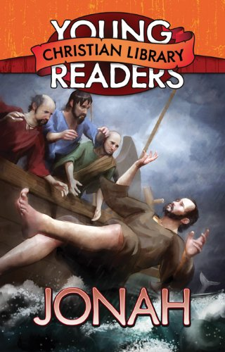 JONAH (Young Readers Christian Library)
