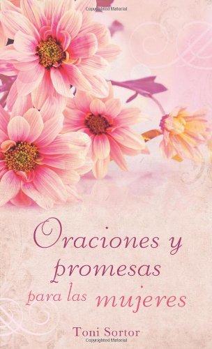 9781616269098: ORACIONES Y PROMESAS PARA LAS MUJERES (Spanish Edition)