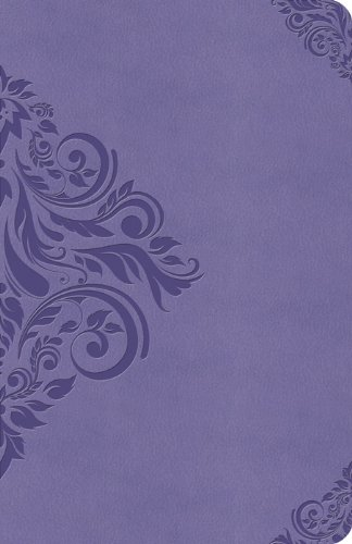 9781616269418: The KJV Study Bible (Purple) (King James Bible)