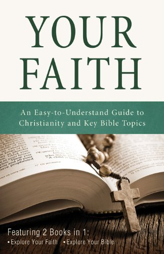 9781616269586: YOUR FAITH (Inspirational Book Bargains)