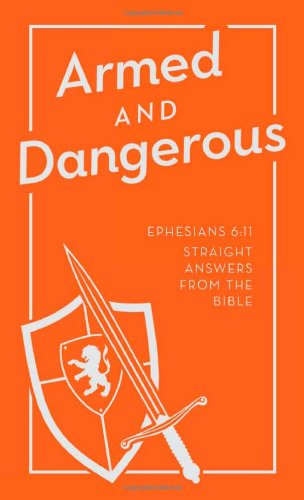 9781616269654: ARMED AND DANGEROUS (Inspirational Book Bargains)