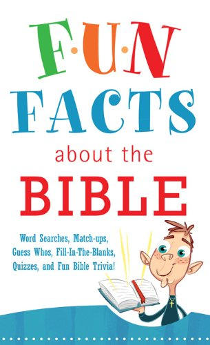 9781616269661: FUN FACTS ABOUT THE BIBLE (Inspirational Book Bargains)