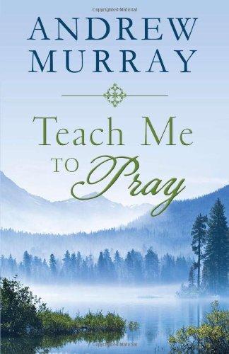 9781616269708: TEACH ME TO PRAY (Inspirational Book Bargains)