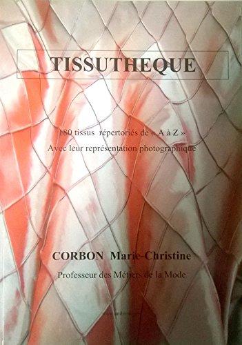 9781616277703: TISSUTHEQUE