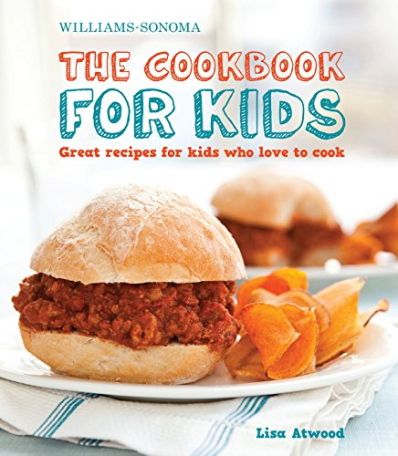 The Cookbook for Kids : Great