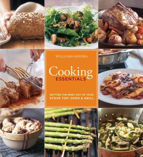 Cooking Essentials: Getting the Most Out of Your Stove Top & Grill (Williams-Sonoma): Rodgers, ...