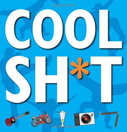 9781616282219: Cool Sh*t