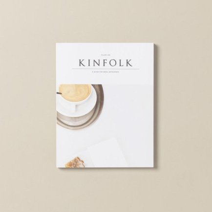 9781616283803: Kinfolk: A Guide for Small Gatherings, Vol. 1