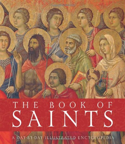 9781616284510: The Book of Saints