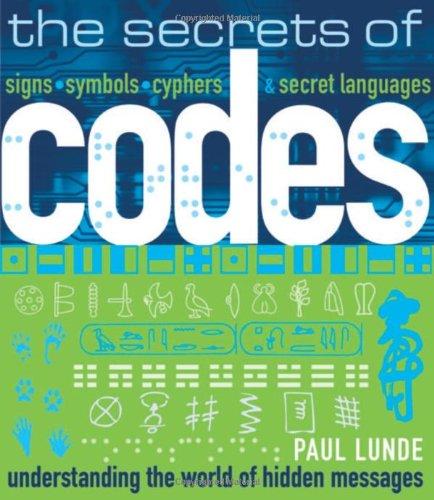 9781616284626: The Secrets of Codes: Understanding the World of Hidden Messages