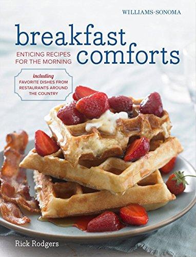 Breakfast Comforts rev. (Williams-Sonoma): Rodgers, Rick