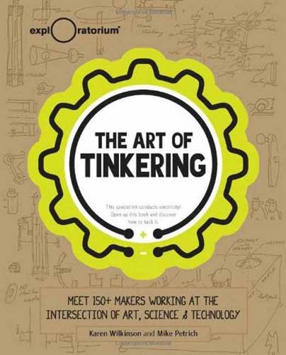 9781616286095: The Art of Tinkering