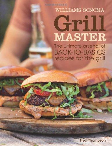 9781616286316: Grill Master (Williams-Sonoma)