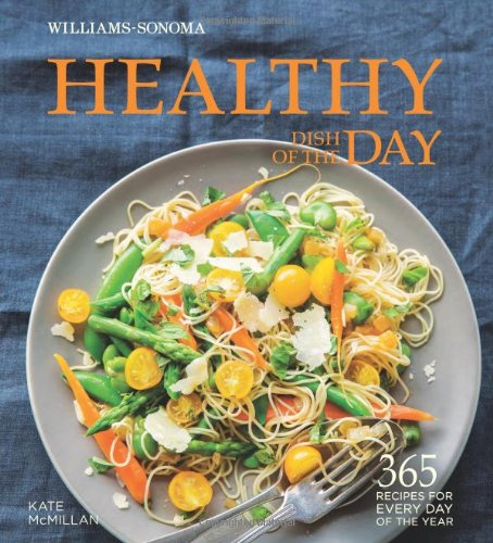 Healthy Dish of the Day (Hardcover): Kate McMillan
