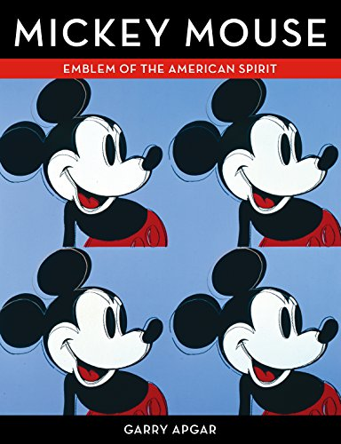 9781616286729: Mickey Mouse: Emblem of the American Spirit