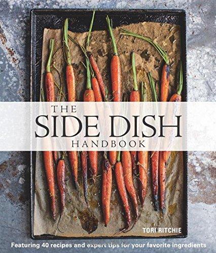 9781616288136: The Side Dish Handbook