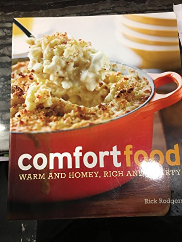 9781616288587: Comfort food warn and homey, rich and hearty