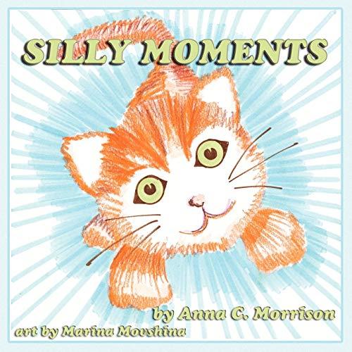 Silly Moments: Marina Movshina