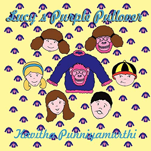 9781616330750: Lucy's Purple Pullover