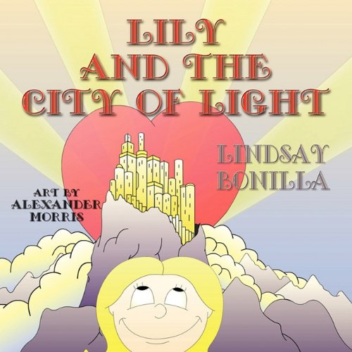 9781616331054: Lily and the City of Light
