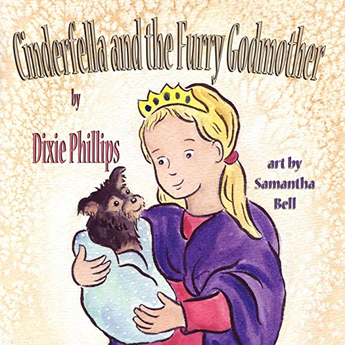 9781616331177: Cinderfella and the Furry Godmother