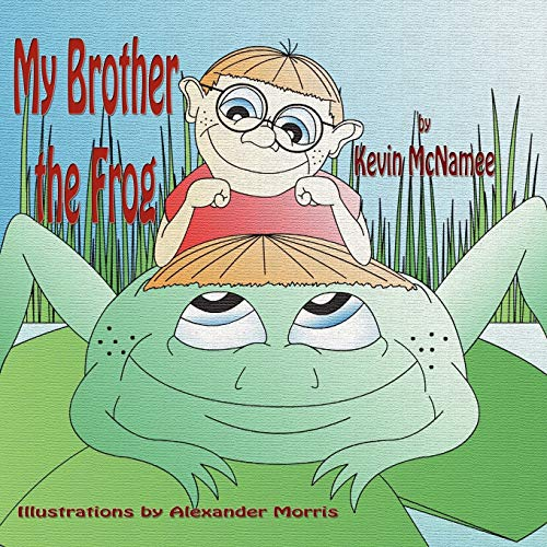 9781616331597: My Brother the Frog
