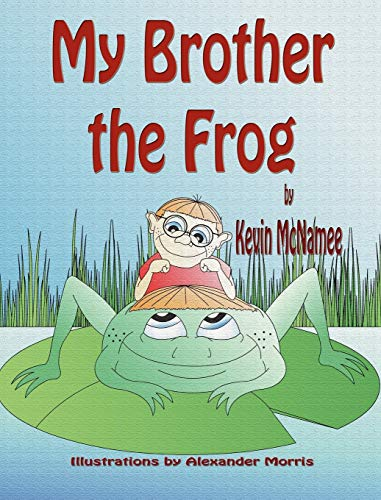 9781616331672: My Brother the Frog