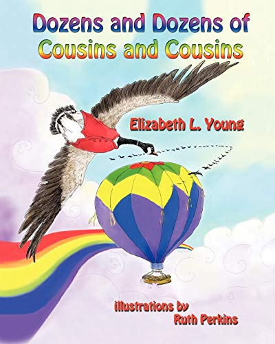 Dozens and Dozens of Cousins and Cousins: Elizabeth L. Young