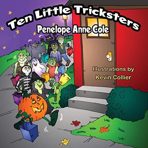 9781616335229: Ten Little Tricksters