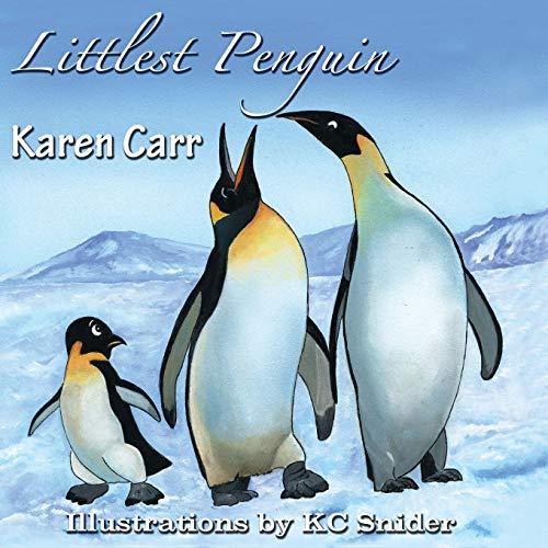 Littlest Penguin: Karen Carr