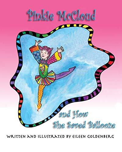9781616336349: Pinkie McCloud and How She Saved Ballooze