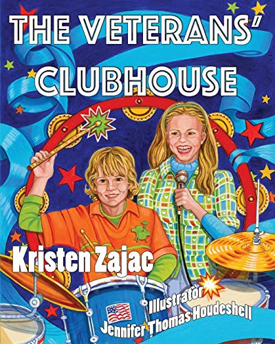 9781616336615: The Veterans' Clubhouse