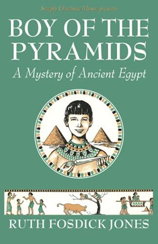 9781616340322: Boy of the Pyramids