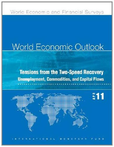 World Economic Outlook, April 2011: International Monetary Fund