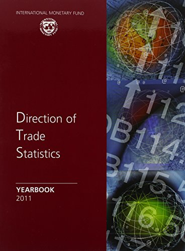 9781616351489: Direction of trade statistics yearbook 2011