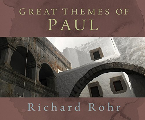 Great Themes of Paul (Compact Disc): Richard Rohr