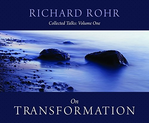 On Transformation: Collected Talks (Volume One) (Compact Disc)
