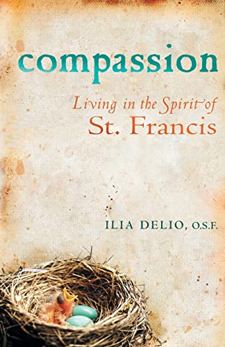 9781616361624: Compassion: Living in the Spirit of St. Francis