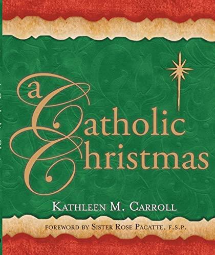 9781616361631: A Catholic Christmas