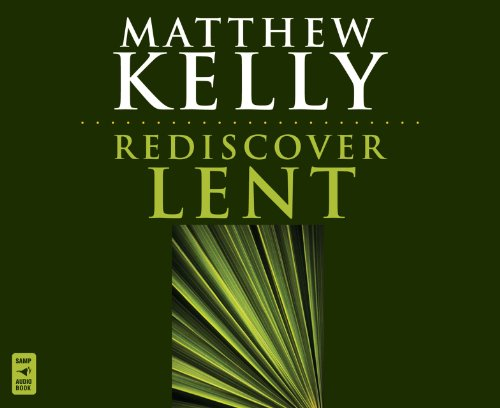 9781616363307: Rediscover Lent