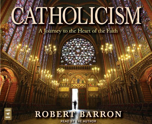 9781616364151: Catholicism: A Journey to the Heart of the Faith