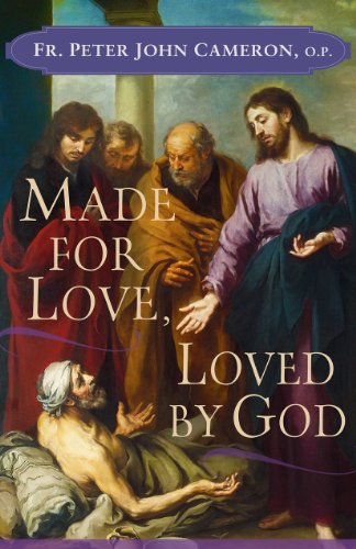 9781616366353: Made for Love, Loved by God