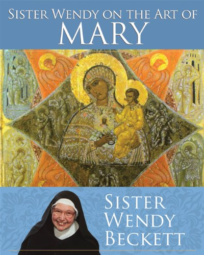 9781616366933: Sister Wendy on the Art of Mary